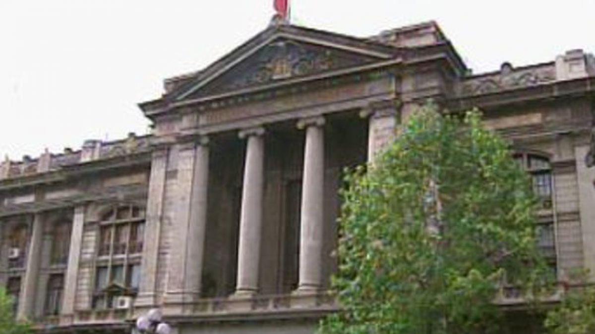 Corte de Concepción rechaza recurso de protección de gendarmes de El Manzano II