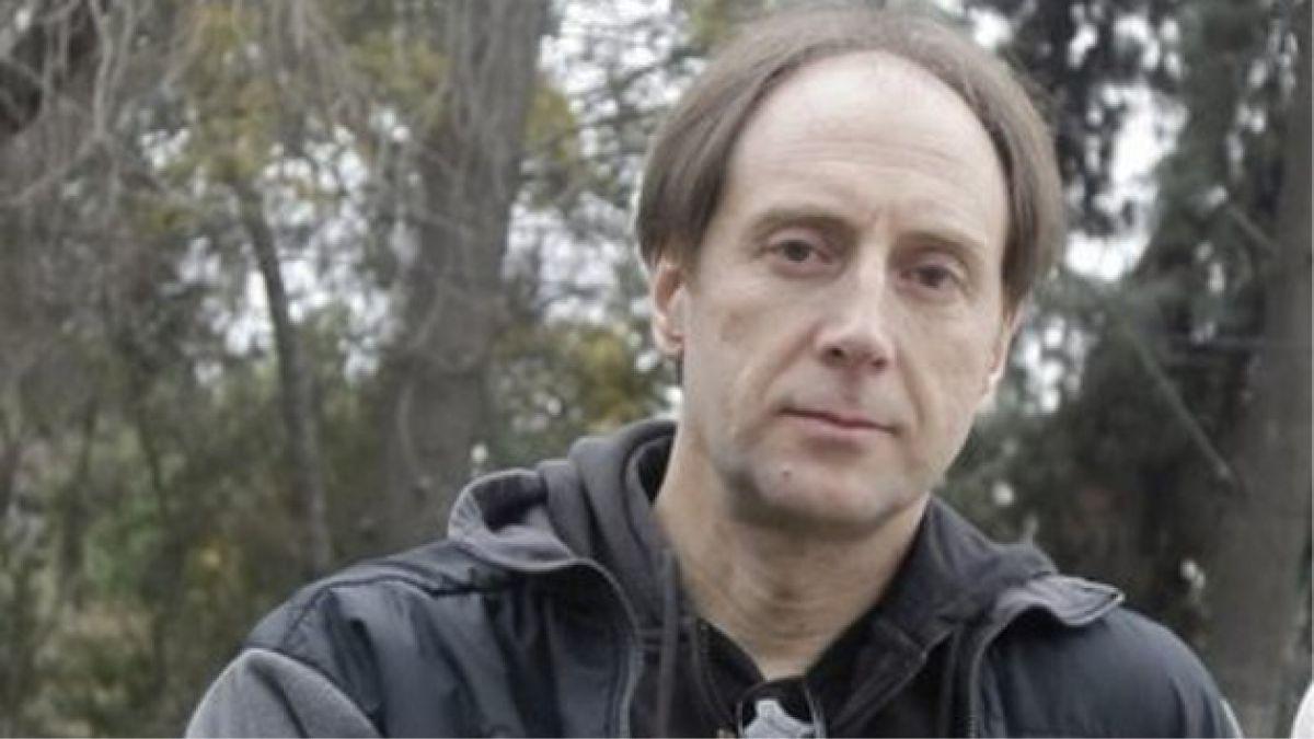 Falleció el actor Pablo Krögh