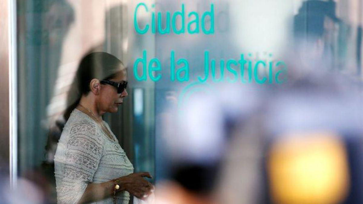 Isabel Pantoja pide nulidad de juicio en su contra