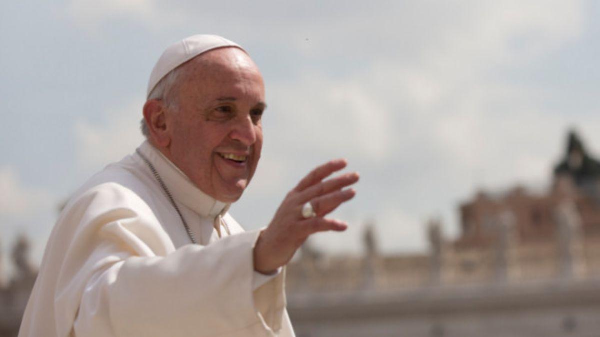Papa Francisco revela que fue tildado de comunista por su preocupación por los pobres
