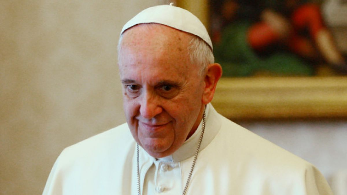 Papa se reúne por primera vez con víctimas de sacerdotes pedófilos