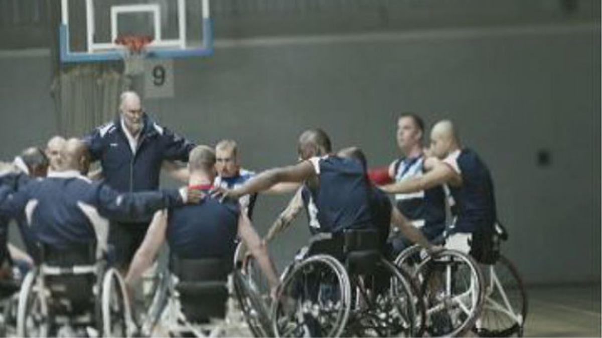 Todo listo para los Juegos Paralímpicos