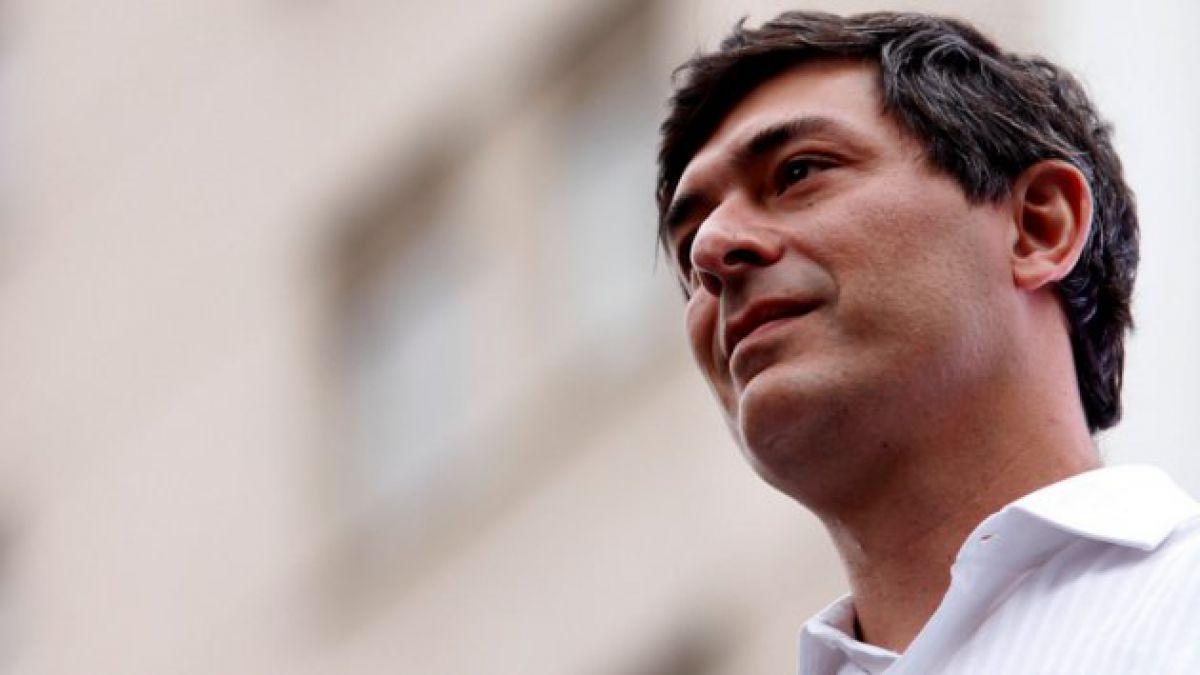 Franco Parisi confirma que no votará en segunda vuelta