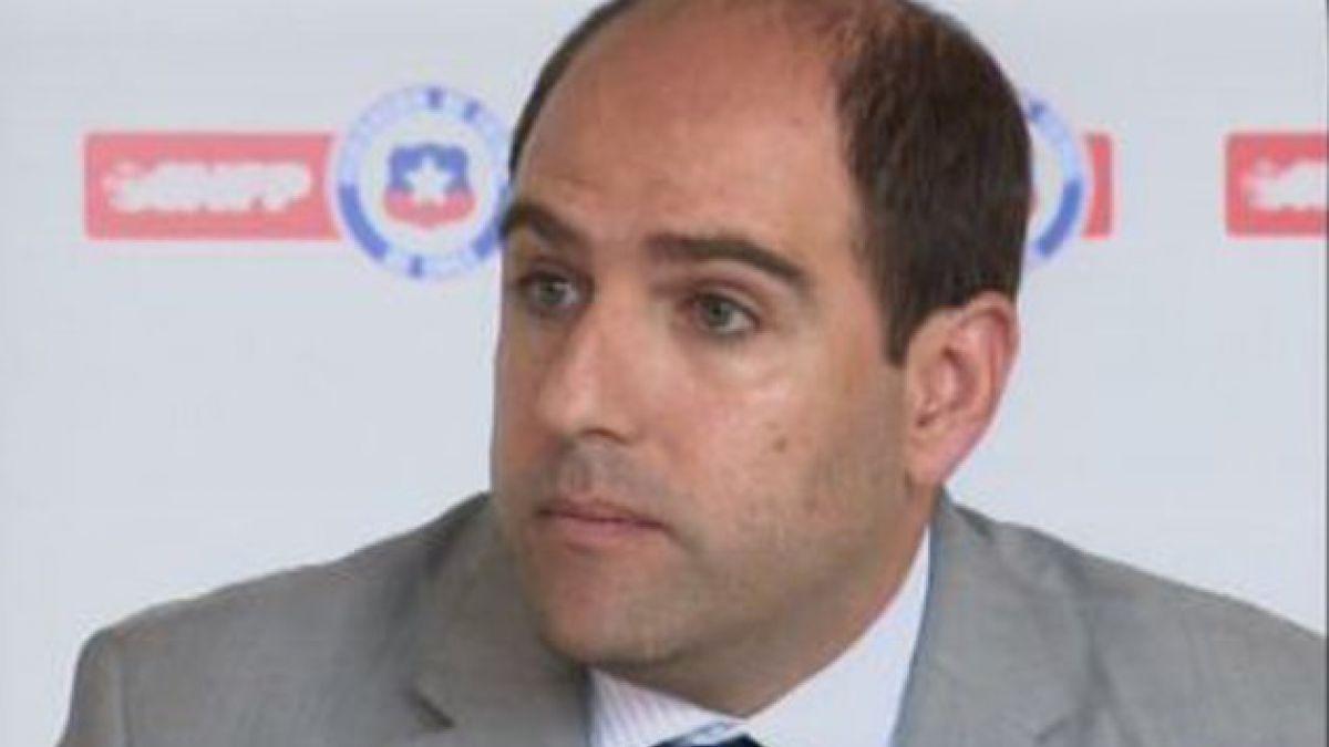 Sergio Jadue se abre al diálogo con el Sifup