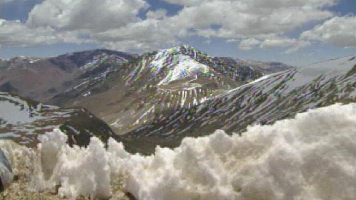 Pascua Lama: Cámara de Diputados rechaza informe de comisión investigadora