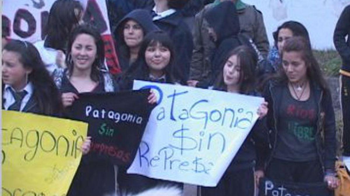 Patagonia Sin Represas: Aún quedan juicios penales y civiles para detener HidroAysén
