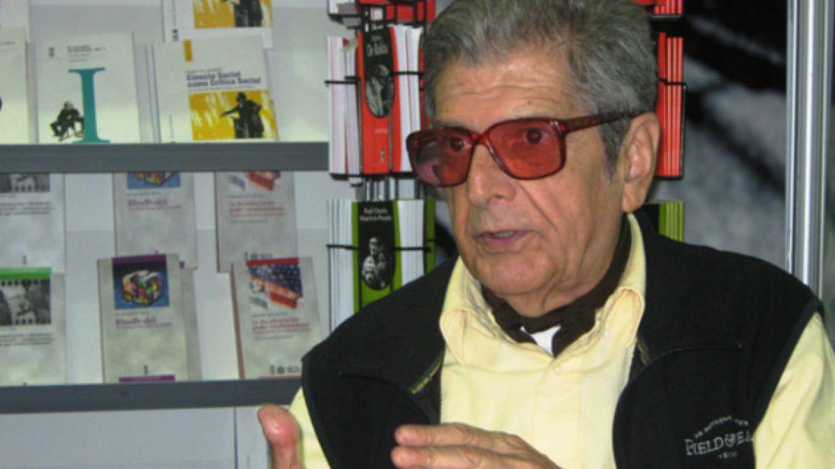 Falleció el destacado fotógrafo chileno Patricio Guzmán Campos