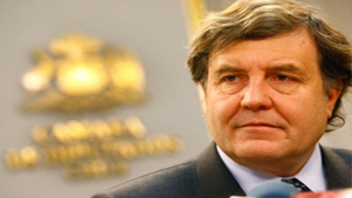 Timonel UDI destaca popularidad de ministros presidenciables