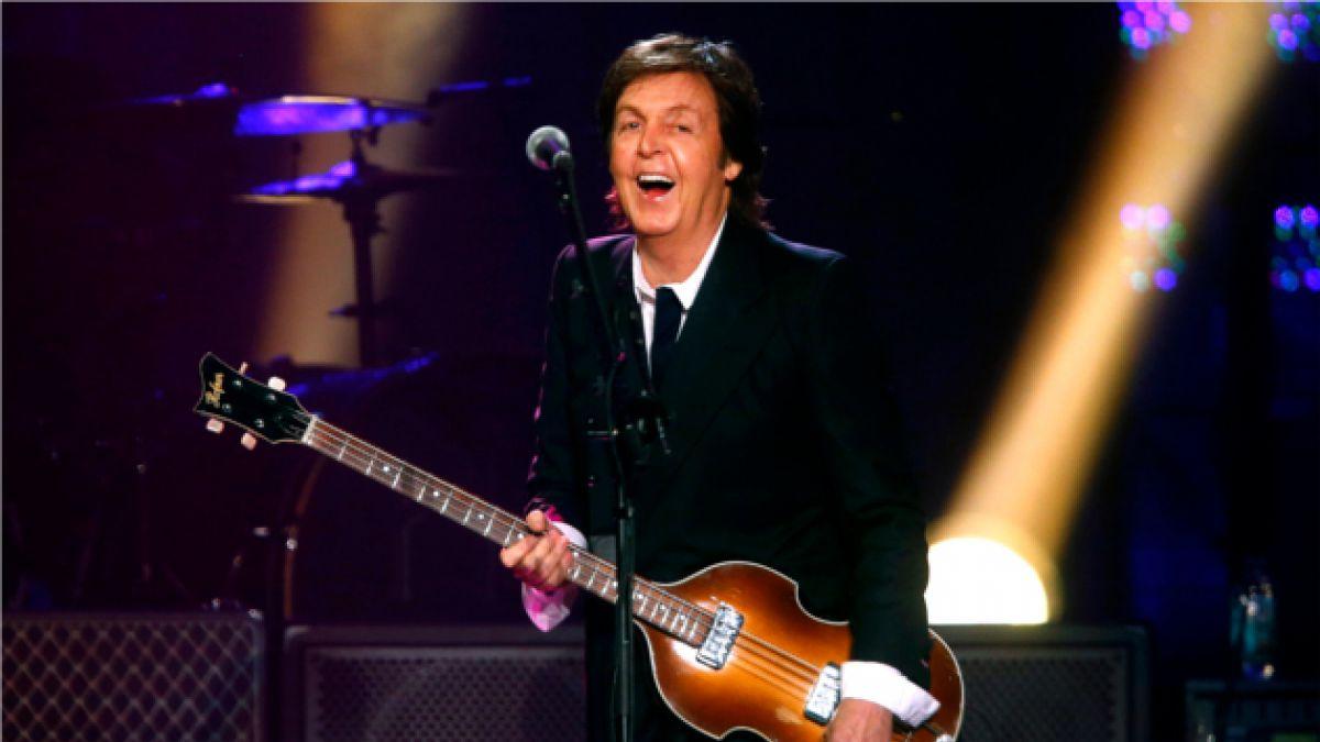 Paul McCartney cancela parte de su gira en Japón tras contraer virus