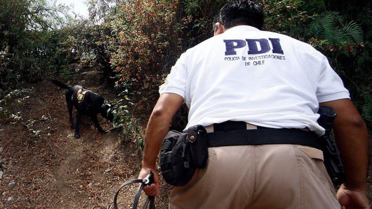 PDI del Biobío realiza balance de primeros meses del año y destaca aumento de denuncias y detenidos