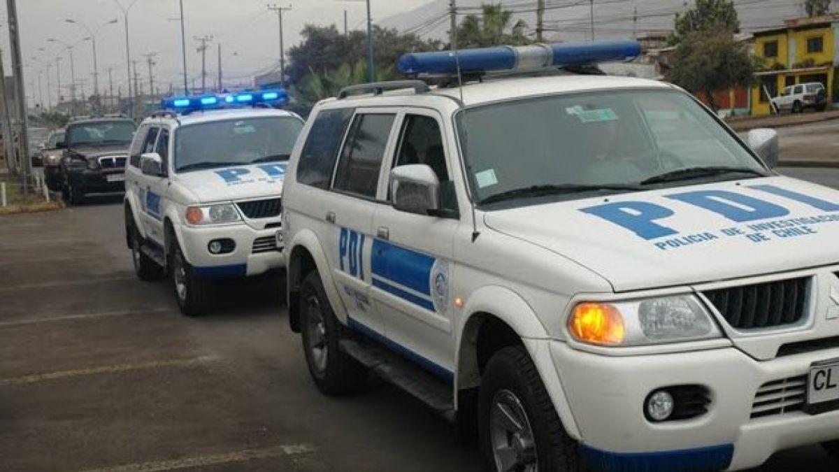 PDI continúa búsqueda de cadáver en relleno sanitario El Retamo de Talca