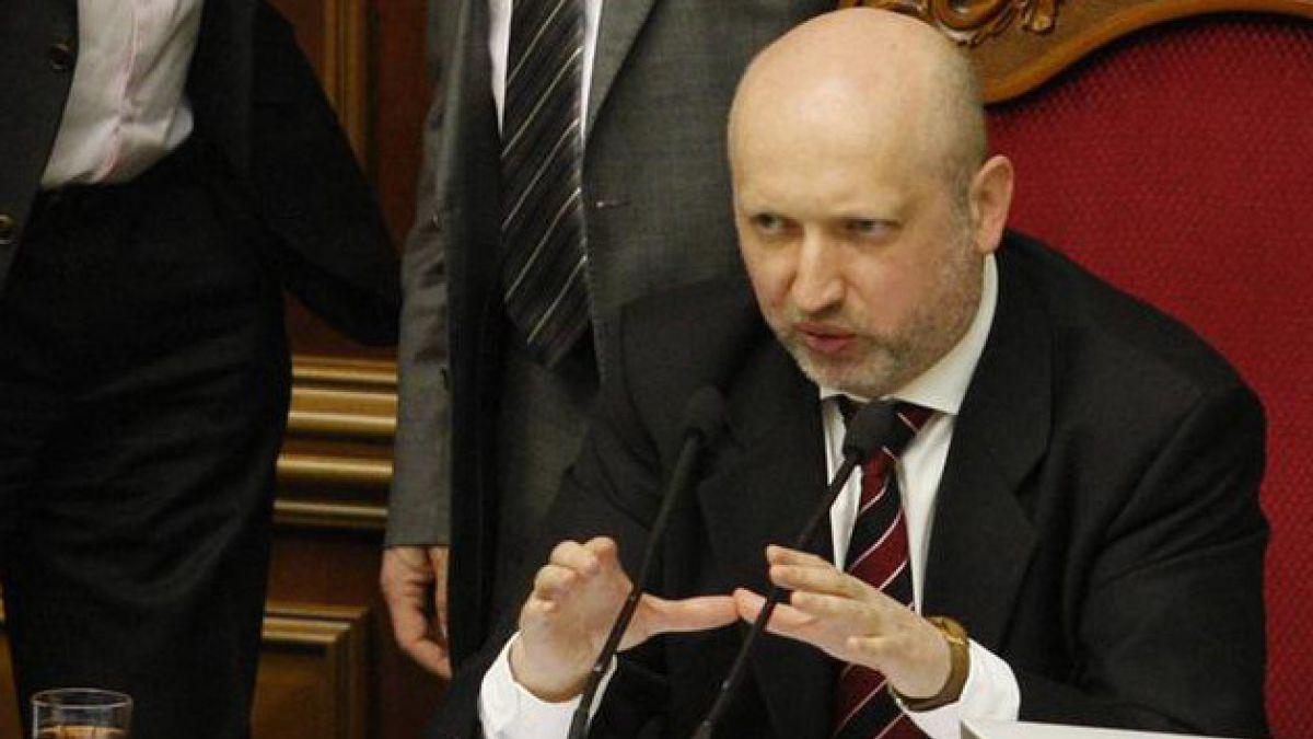 """Presidente de Ucrania: No nos oponemos a """"una operación antiterrorista conjunta"""""""