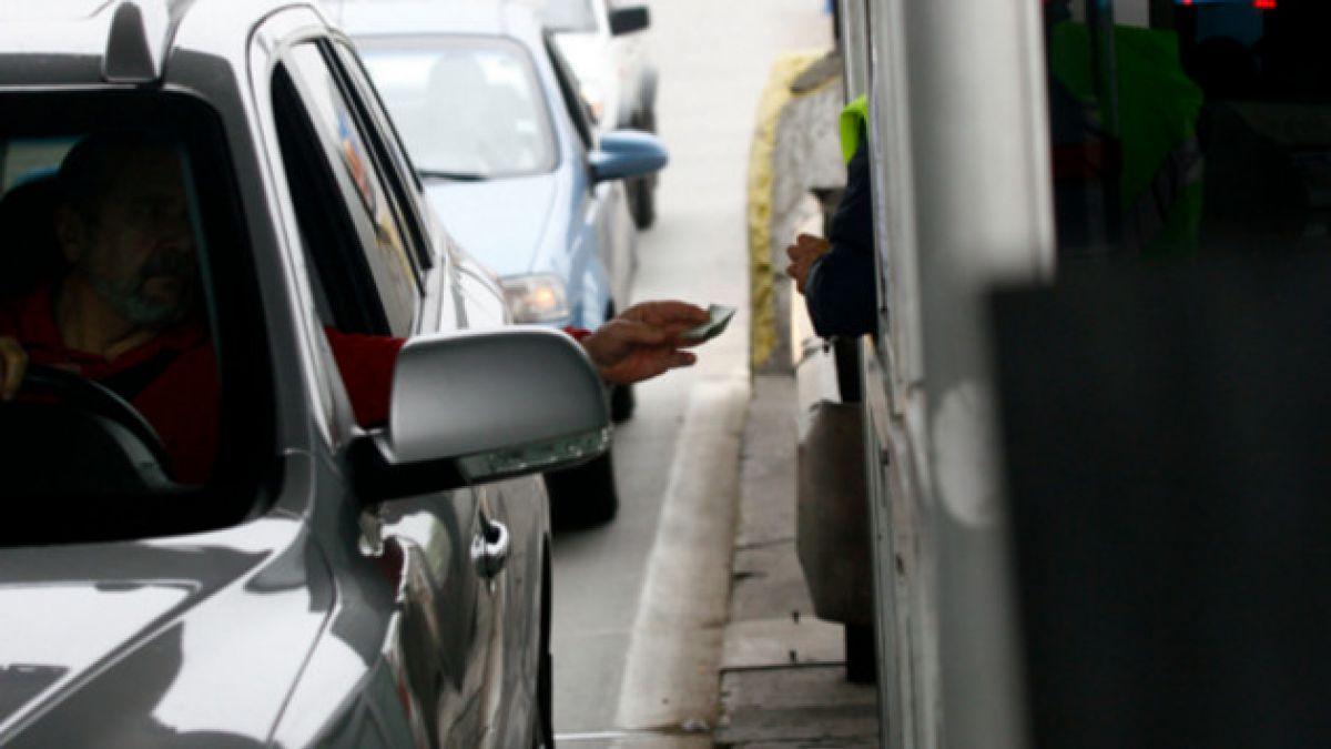 Cámara Baja pide suspender cobro de peaje durante fines de semana largos
