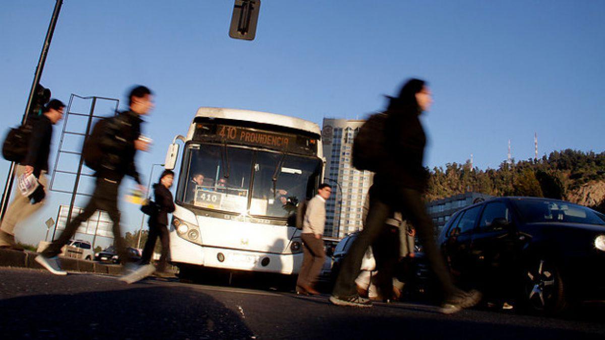 Distintas entidades debatirán sobre Peatonización de Santiago