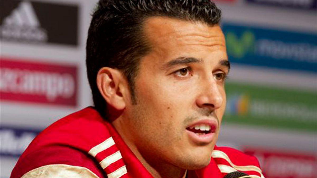 En España aseguran que la Selección chilena tiene defectos que queremos aprovechar