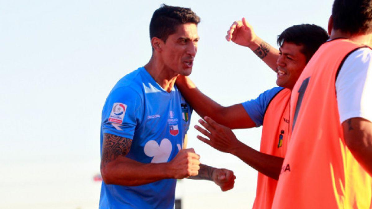 Celta de Vigo confirma fichaje de Pedro Pablo Hernández