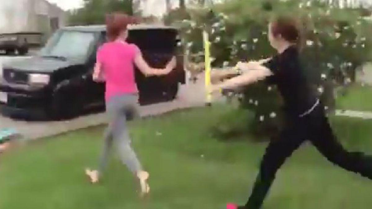 [VIDEO] El clip de 6 segundos que tiene consternado a EE.UU.