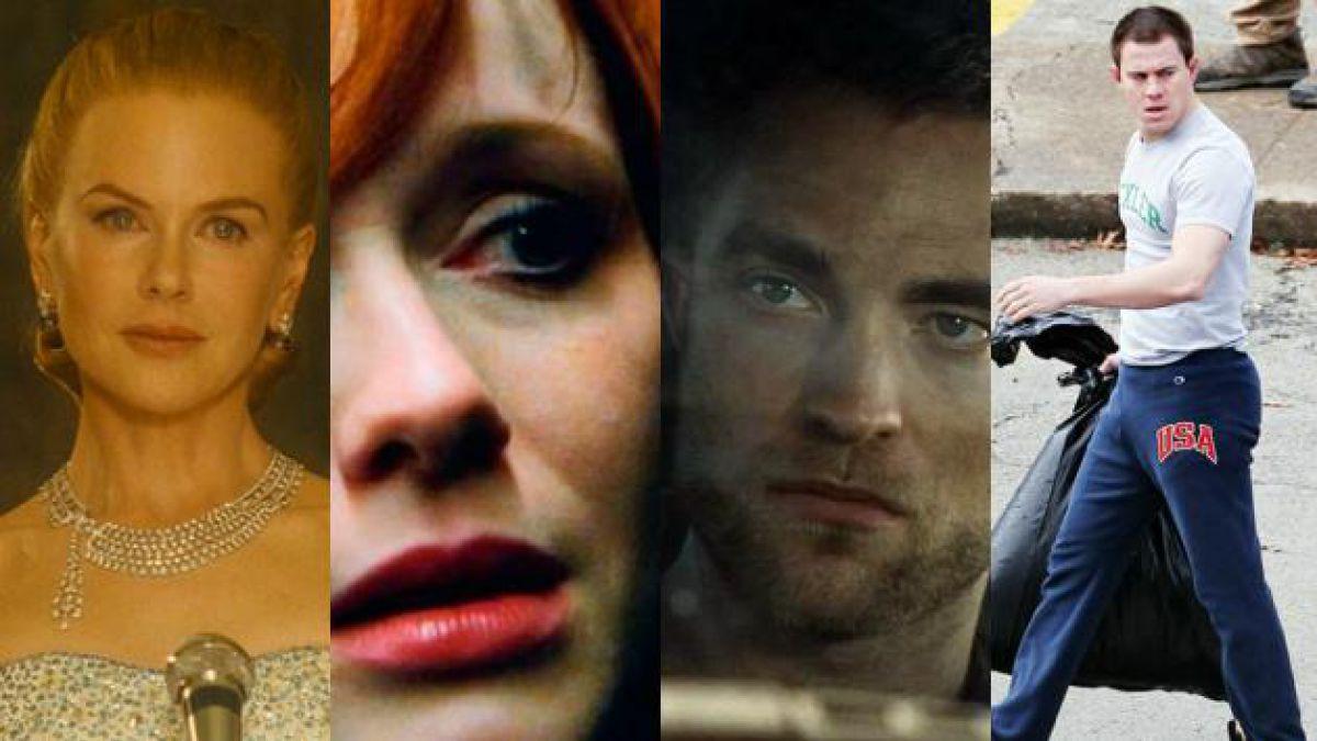 Estos son los estrenos de la semana en Chile
