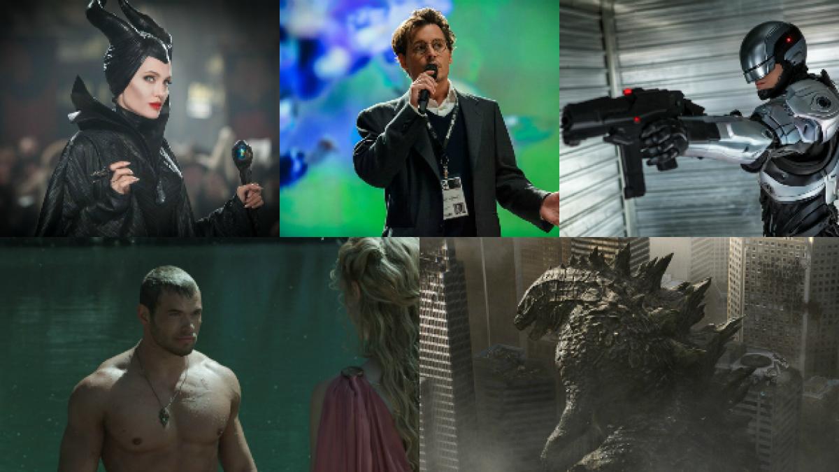 Estas son las 10 peores películas del año, según Rolling Stone