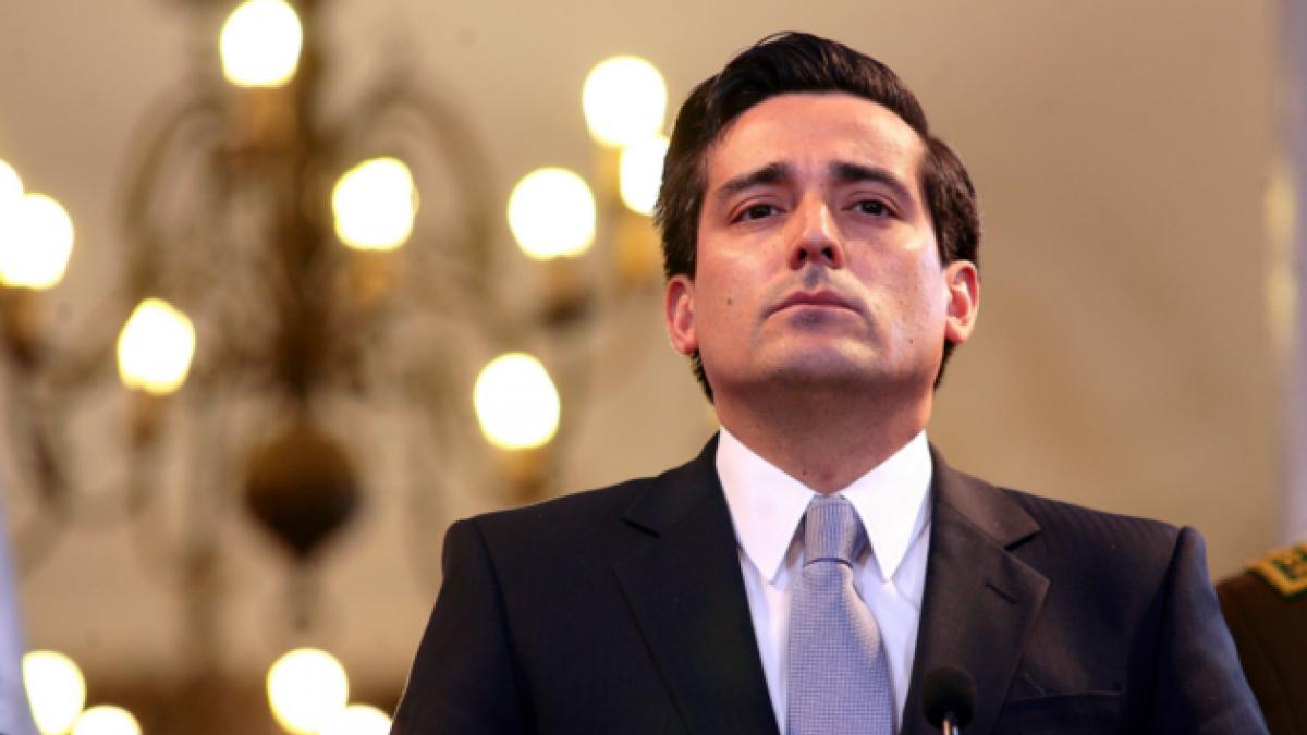 Rodrigo Peñailillo: No cerrará ningún colegio que tenga vocación en educar