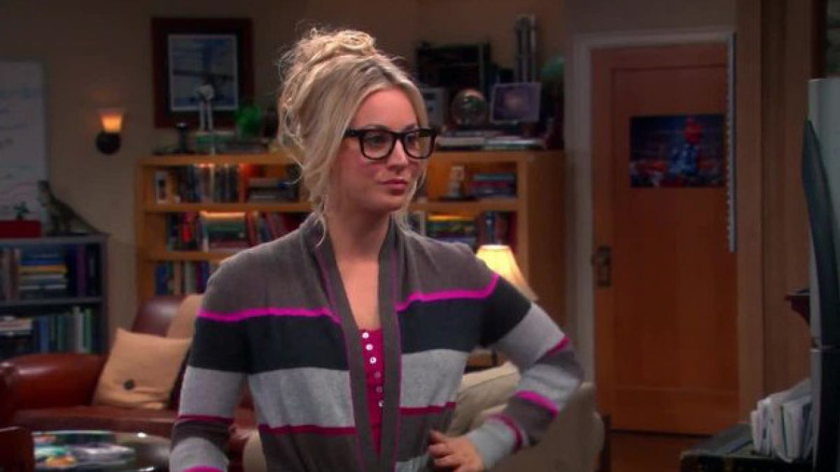 "El giro que tendrá Penny en la próxima temporada de ""The Big Bang Theory"""