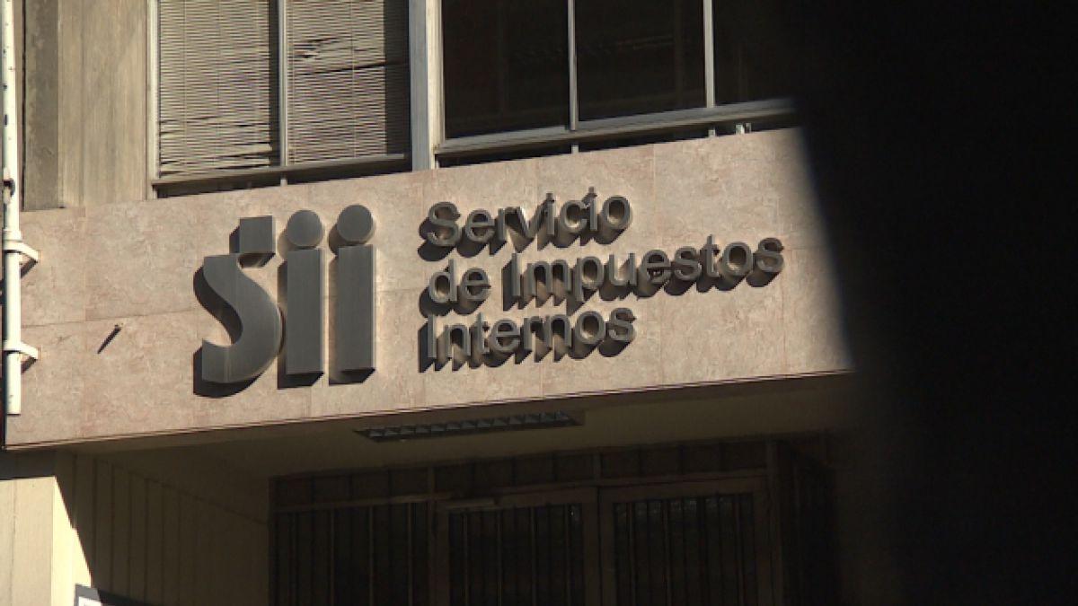 Ministro Valdés descarta atraso en nombramiento de nuevo director del SII