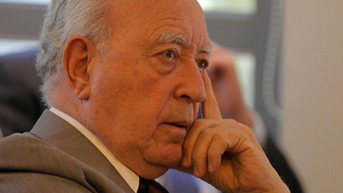 DGA revocó derechos de agua en Petorca a ex ministro Pérez Yoma y otros empresarios