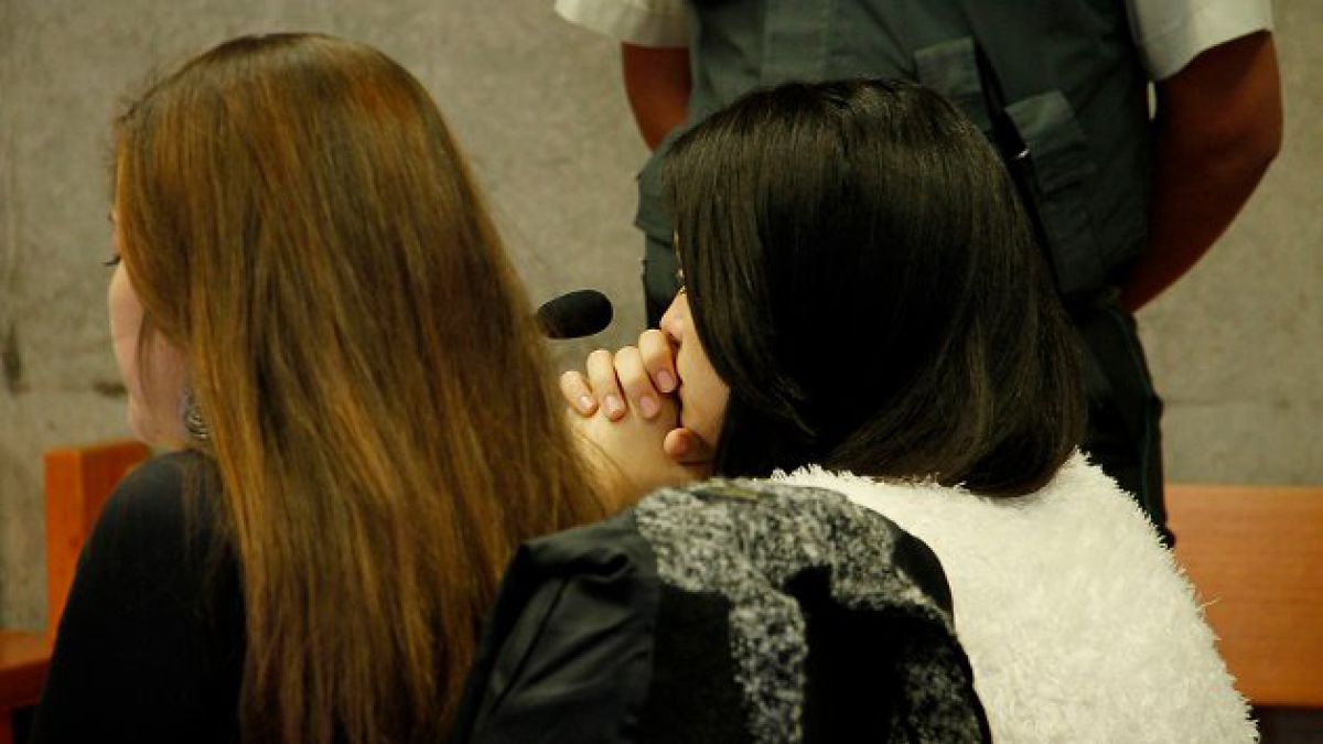 Corte confirma prisión preventiva para joven que mató a su bebé