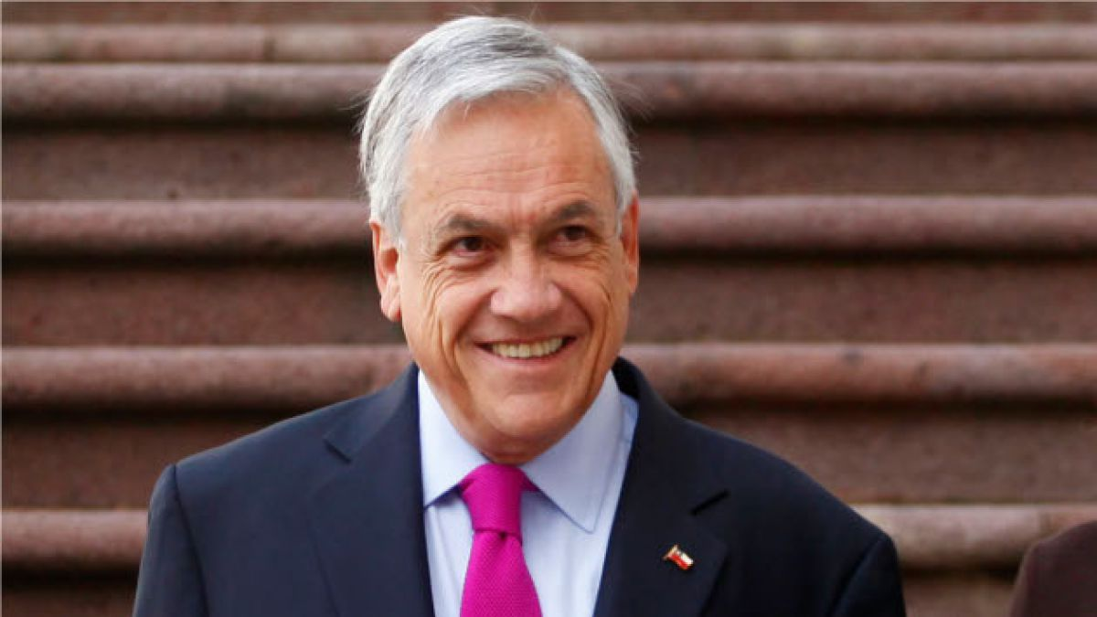 Presidente Piñera pide a candidatos no prometer lo que no se puede cumplir