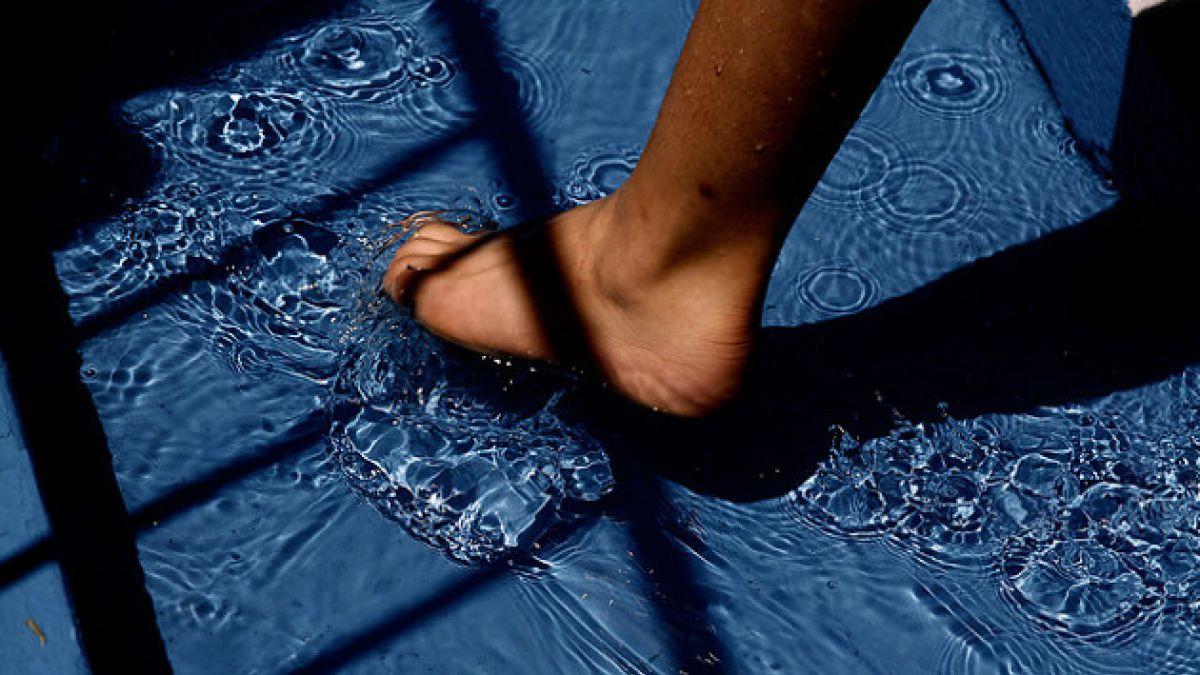 México: Masiva intoxicación en fiesta en piscina