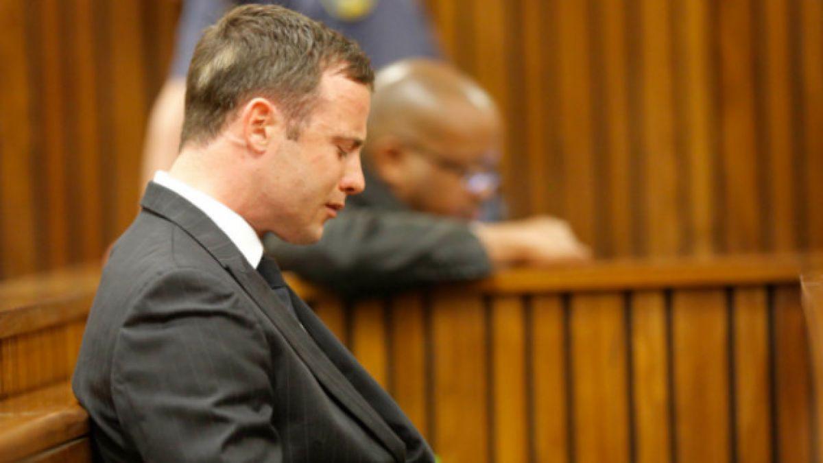 Atleta Oscar Pistorius declarado en apelación culpable del asesinato de su novia