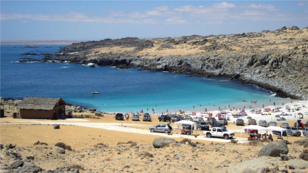 Cuatro puntos que debes conocer sobre el acceso a las playas chilenas