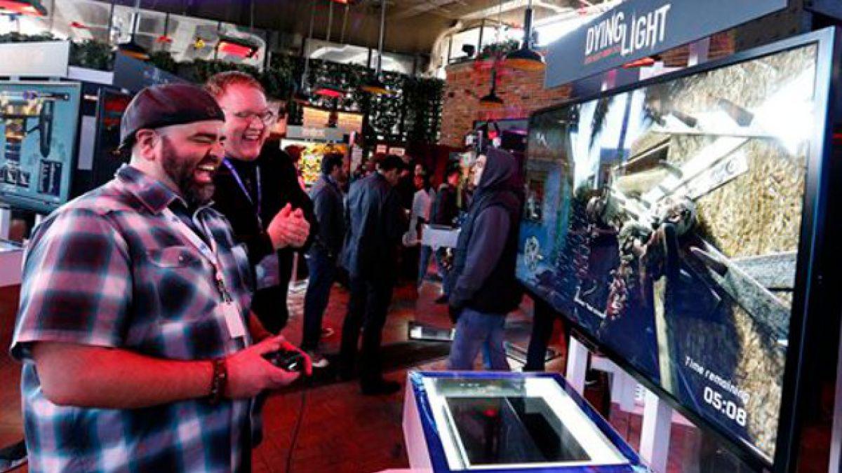 Playstation 4 ya vendió más de 2 millones de unidades