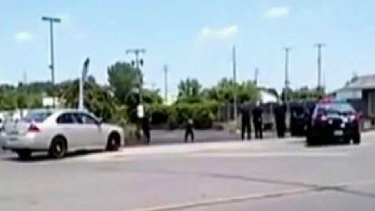 Indignación por cruda violencia policial en EE.UU.