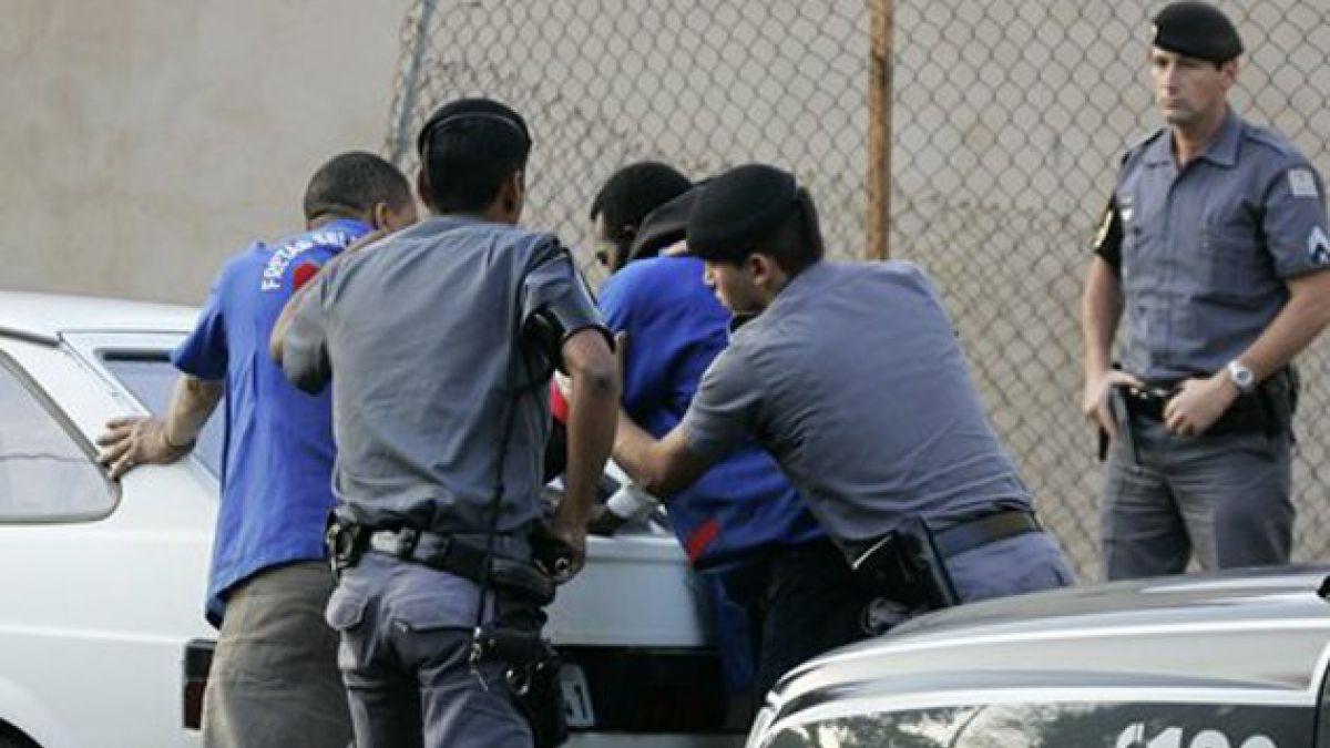 Liberan en Brasil a violador de 3 niñas