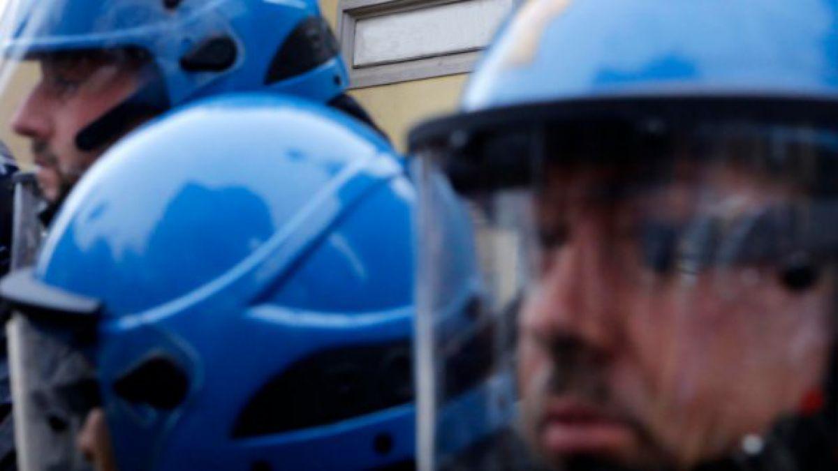 Asesinato de niño genera impacto en Italia: Fue quemado por mafia