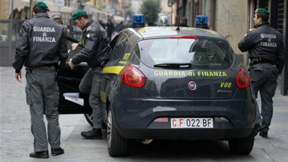 16 jueces italianos son arrestados por vínculos con mafia napolitana