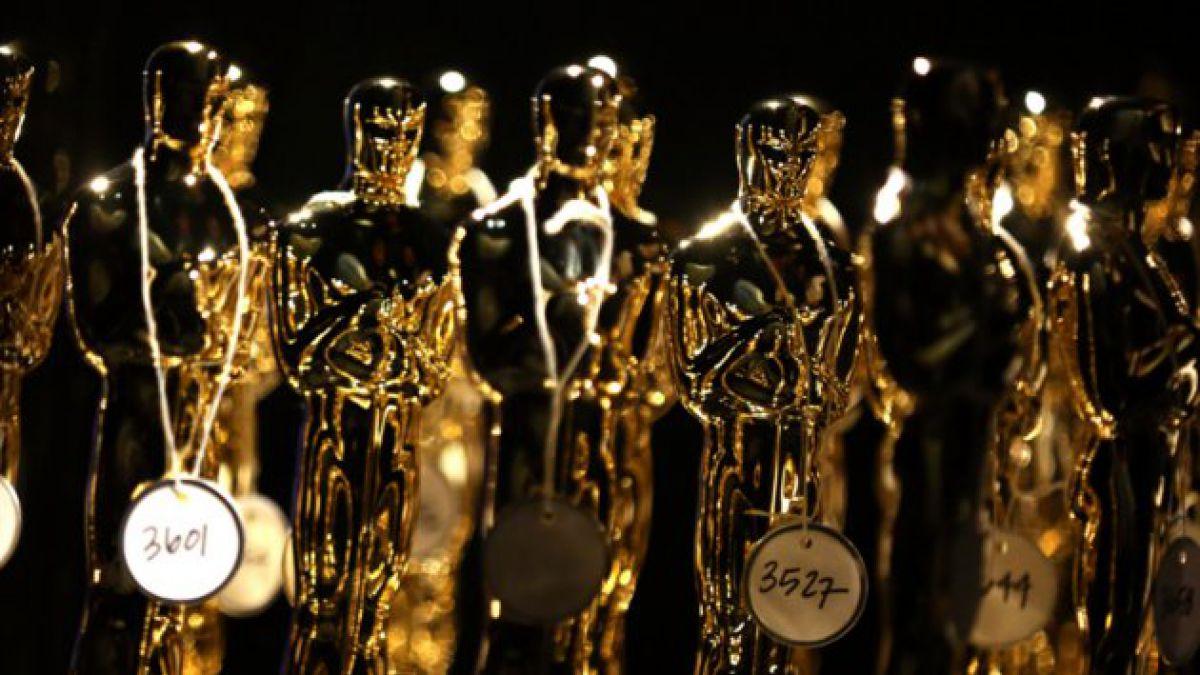 El Oscar en cifras