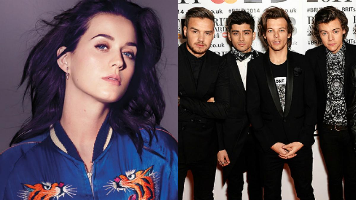 Premios MTV EMA 2014: Revisa la completa lista de nominados