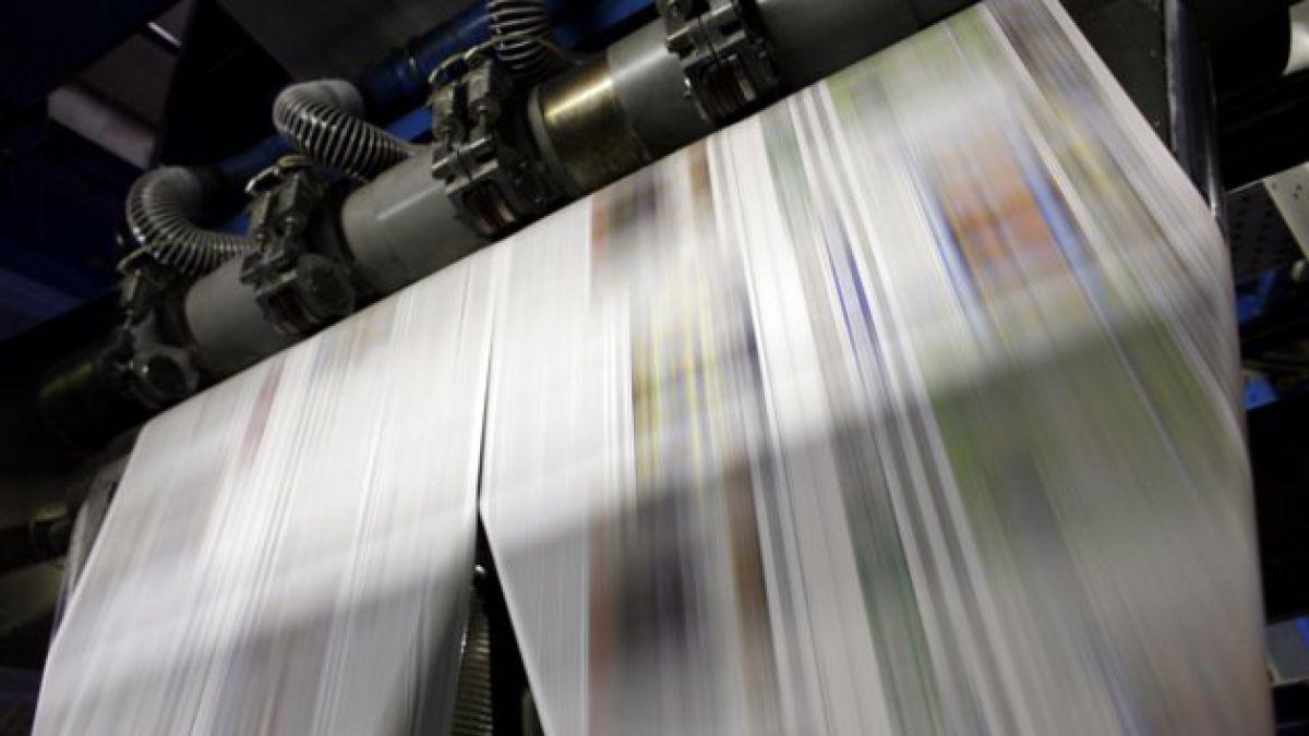 Chile ocupa el puesto 58 en ranking sobre libertad de prensa
