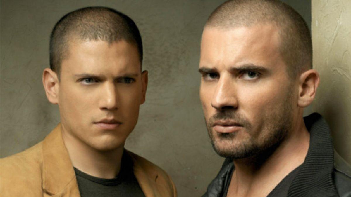 """Protagonistas de """"Prison Break"""" se reencuentran en nueva serie de televisión"""