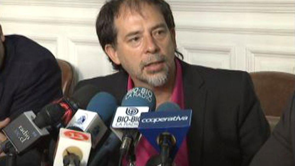 Girardi y Silber consideran que situación en la ex Posta Central es grave