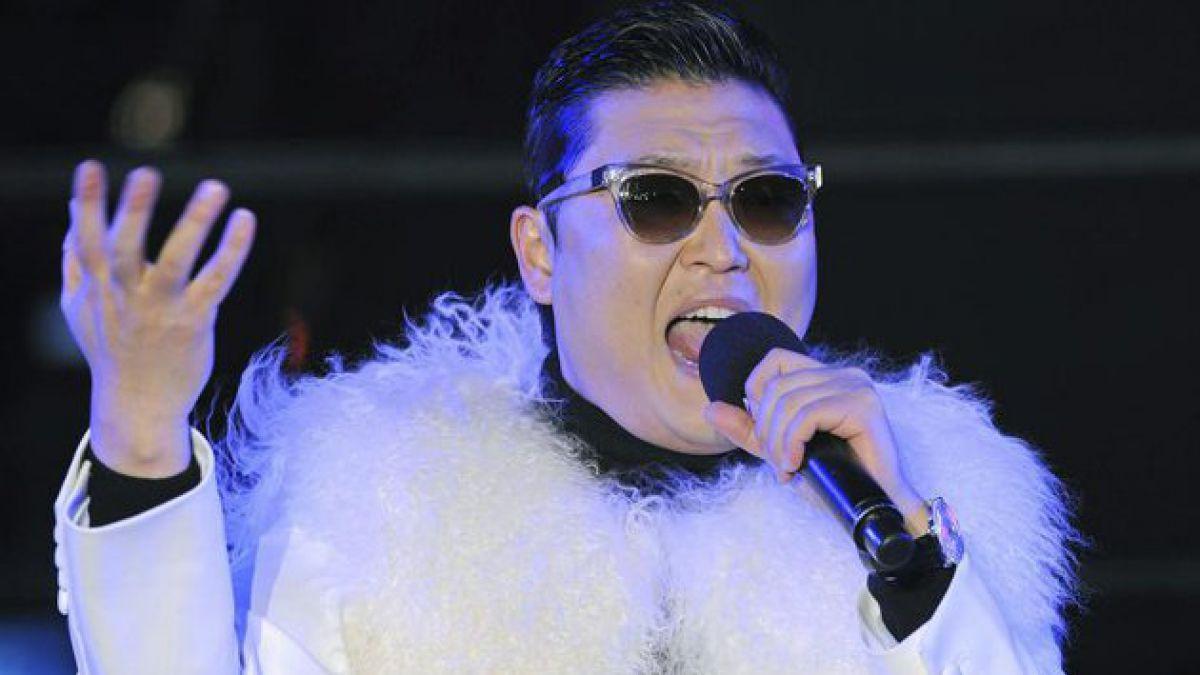Psy quiere alejarse del Gangnam Style