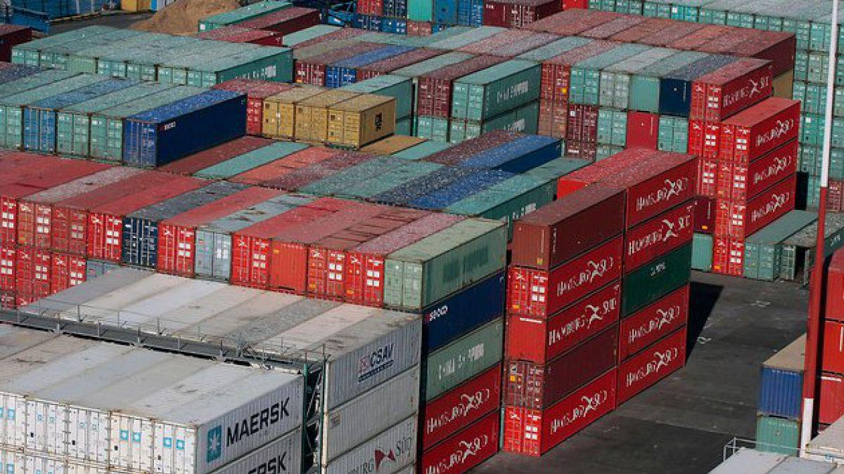 Finalizó paro de trabajadores portuarios en Antofagasta