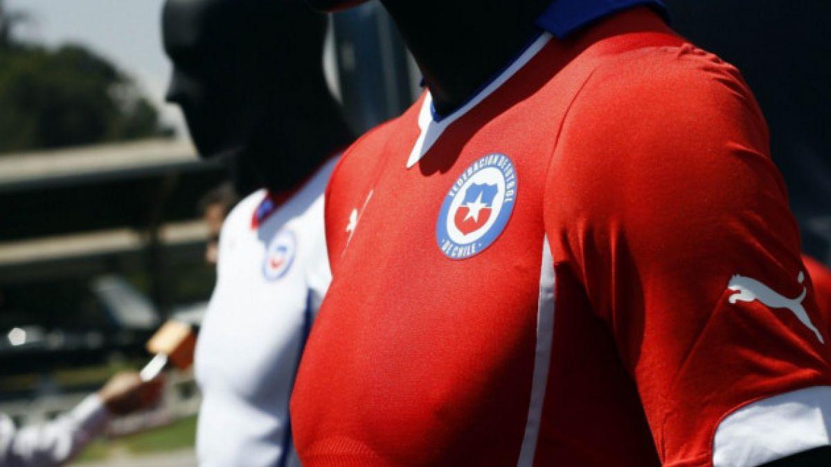 La historia de conflictos entre la ANFP y el sponsor de la selección