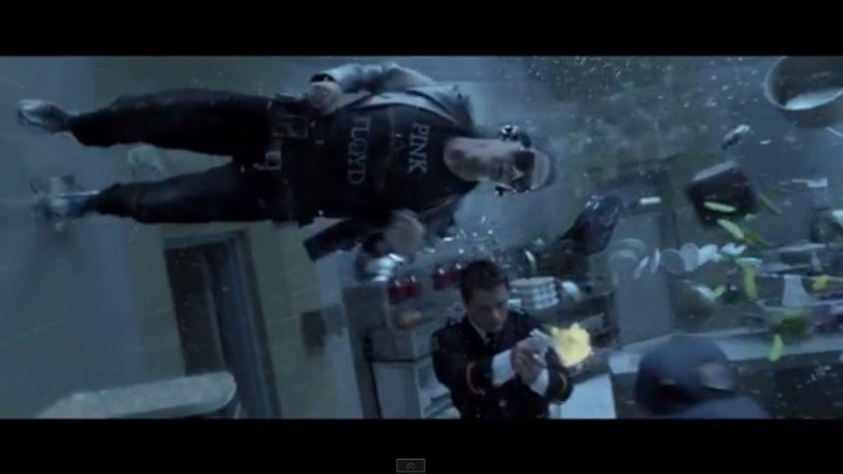 """[VIDEO] Nuevo mutante protagoniza último trailer de """"X-Men: Días del Futuro Pasado"""""""