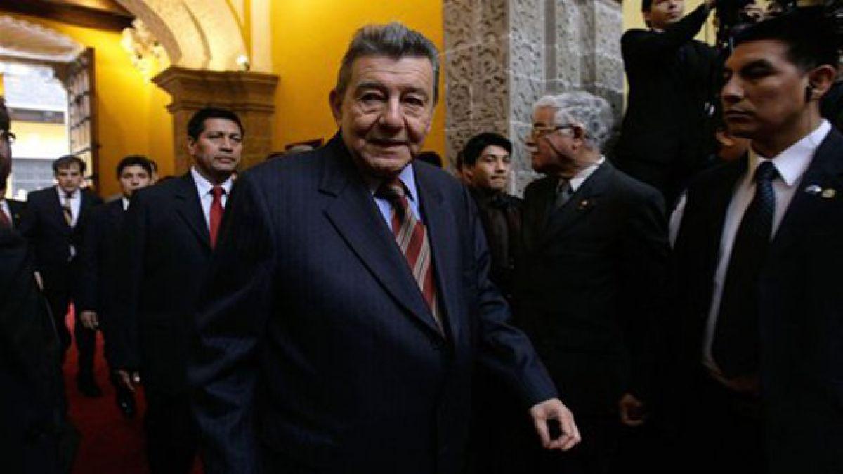 Alegatos por demanda de Perú contra Chile en La Haya se realizarán en diciembre