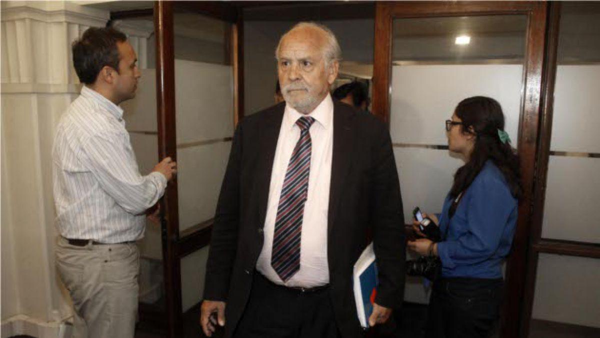 "ANEF anuncia que no se hará cargo de ""campañas políticas"" por caso de despidos"