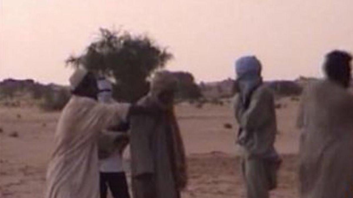 37 rehenes fueron ejecutados en Argelia