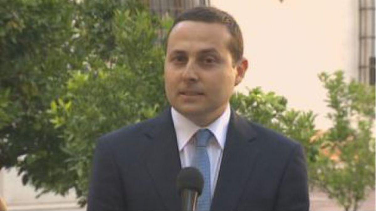 Mauricio Lob asume como subsecretario de la Segegob
